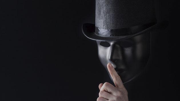 La identidad jamás se puede ocultar