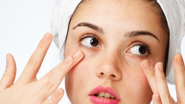 La importancia de cuidar el contorno de los ojos