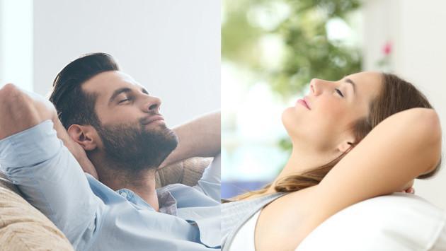 La importancia de descansar y desconectar