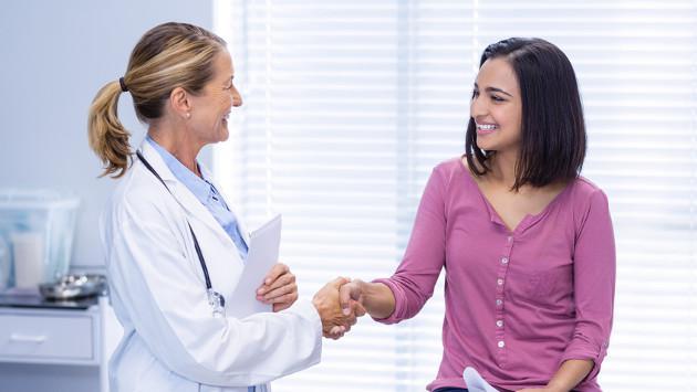 La importancia de visitar al médico periódicamente