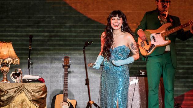 Mon Laferte firmará discos 'Norma' en Monterrey