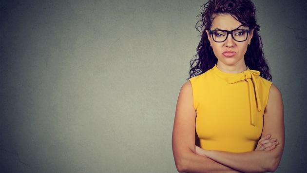 Enfadarte hace que te cueste perder peso