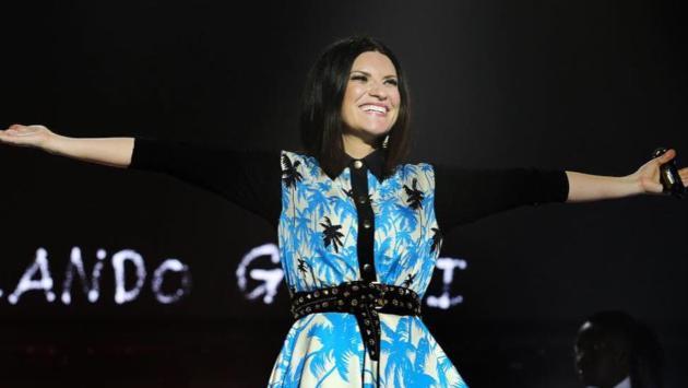 La sorpresa que Laura Pausini anunció a sus fans