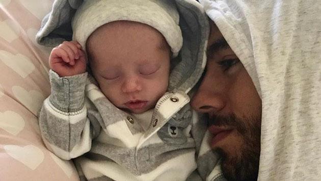 Anna Kournikova desterró los rumores sobre su embarazo con esta foto