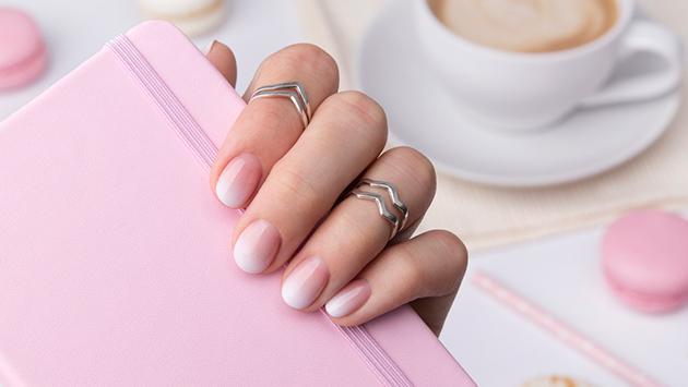 La manicure perfecta sin salir de casa