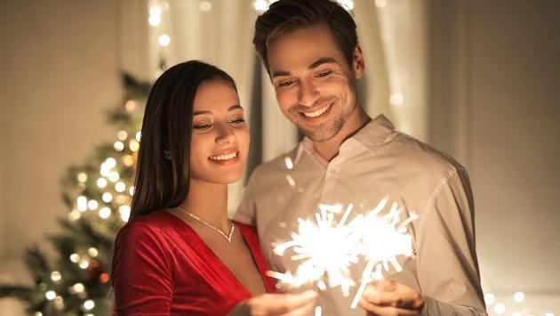 Consejos para pasar la primera Navidad en pareja