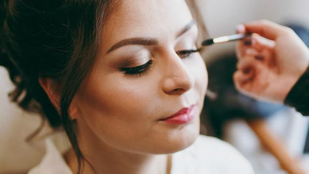Trucos de maquillaje para ser una novia perfecta