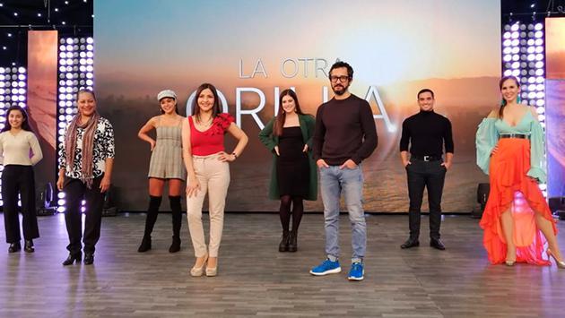 La otra orilla: La nueva Telenovela de Del Barrio Producciones y América Televisión