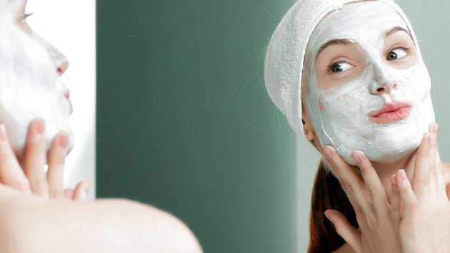 Ejercicios faciales antienvejecimiento