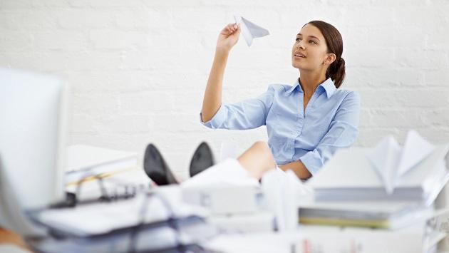 Maneras de evitar la procrastinación