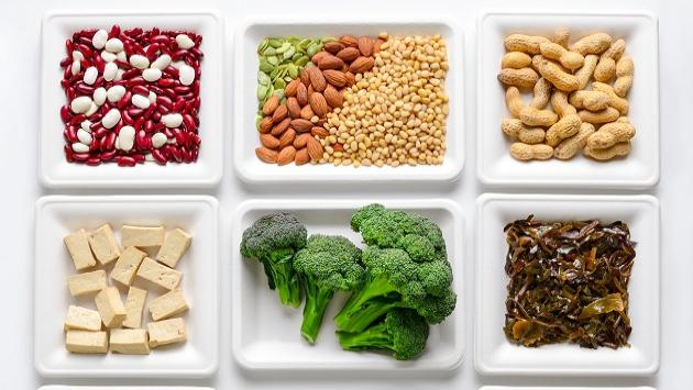 Motivos para preferir la proteína vegetal