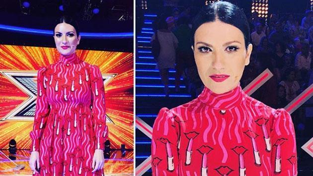 La respuesta de Laura Pausini que dejó en shock a todos en X Factor