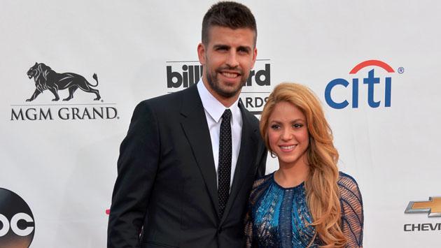 La revelación de Gerard Piqué que dejó mal a Shakira