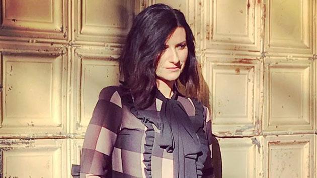 La romántica foto de Laura Pausini por San Valentín