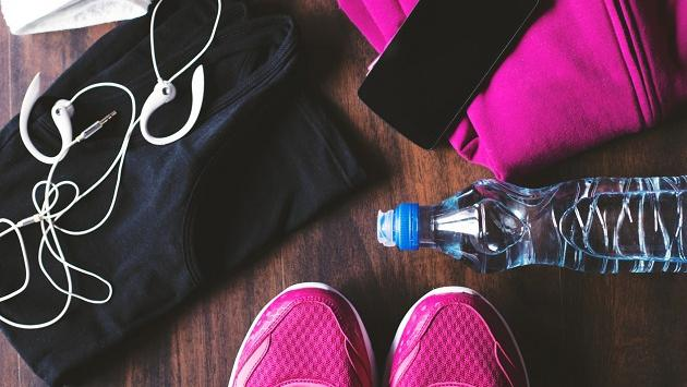 Lo que no debes usar en el gimnasio
