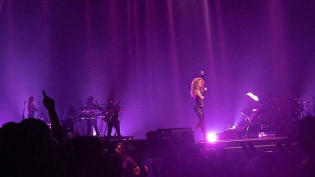 La sorpresa de fanáticos que enamoró a Shakira