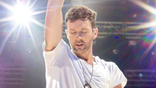 Axel agradece al público argentino la excelente recepción de 'La Voz'