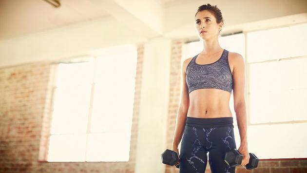 5 tips para lograr un abdomen plano