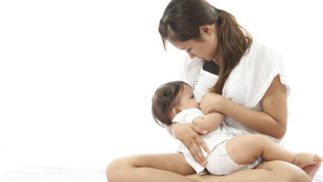 6 mitos que seguro has escuchado sobre la lactancia materna