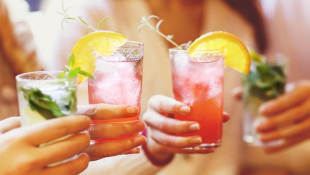 Las 4 bebidas alcohólicas que dañan tu piel
