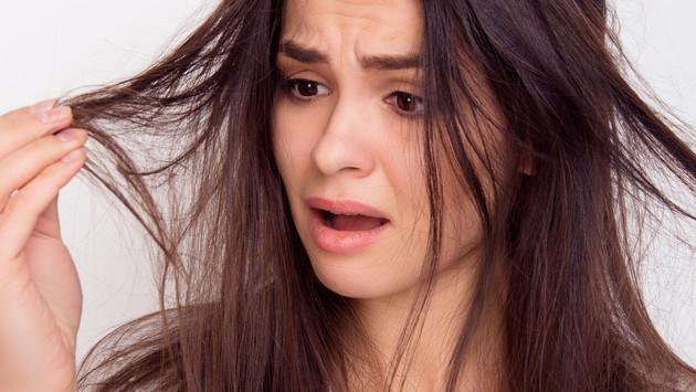 Las 5 cosas que más dañan tu cabello