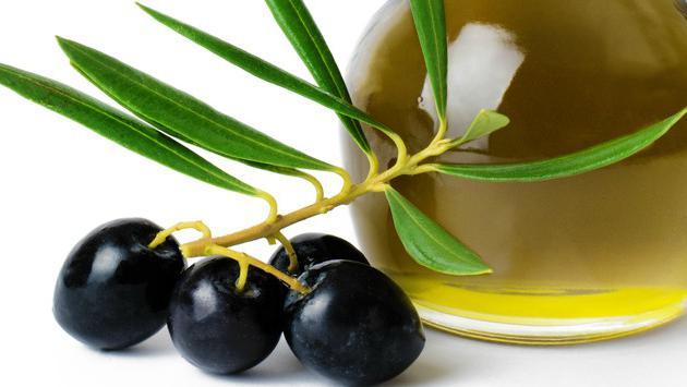 Las aceitunas y aceite de oliva te ayudan a perder peso