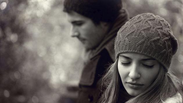 Las alertas de una relación condenada al fracaso