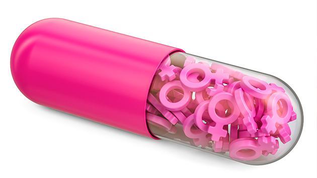 ¿Las hormonas de reemplazo producen cáncer?