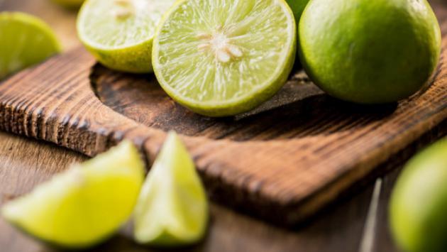 Las maravillosas propiedades del limón
