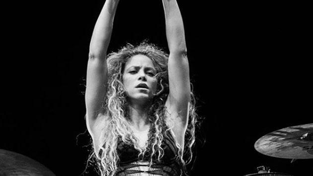 Las muestras de amor de Piqué a Shakira tras primer concierto de su gira