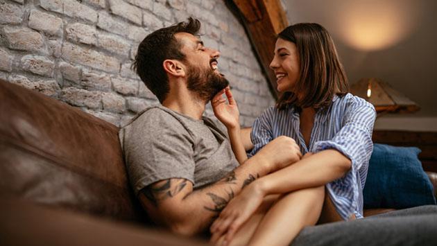¿Las mujeres los prefieren con barba?