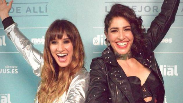 Ha*Ash y la broma de Hanna a Ashley