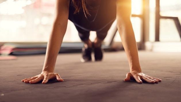Estas serán las tendencias fitness para perder peso en 2019