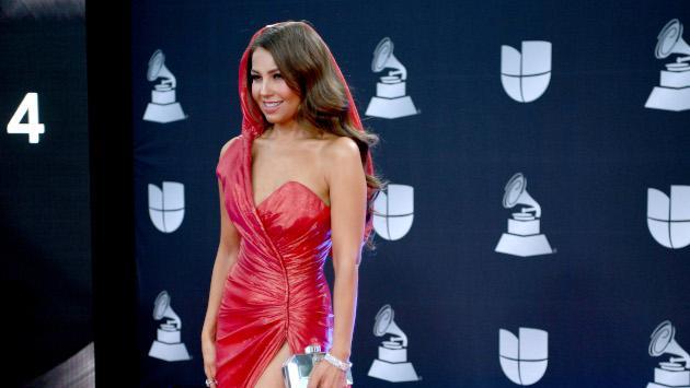 Latin Grammy 2019: los mejores vestidos de la gala