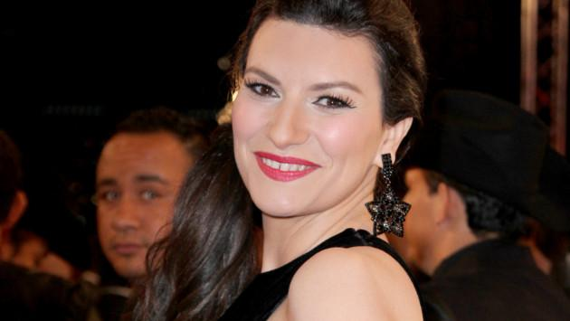Laura Pausini abandonó 'La voz'