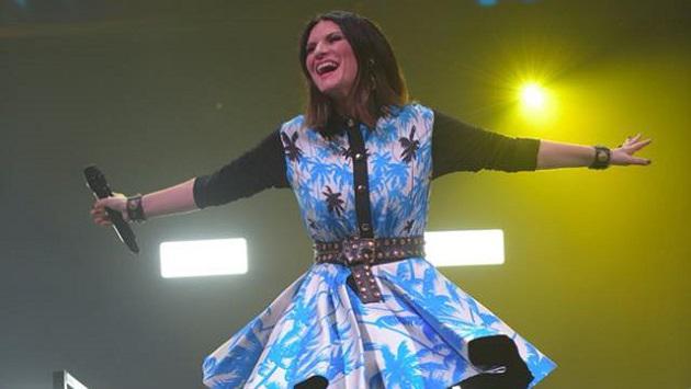 Laura Pausini anuncia nueva fecha de presentación en Italia