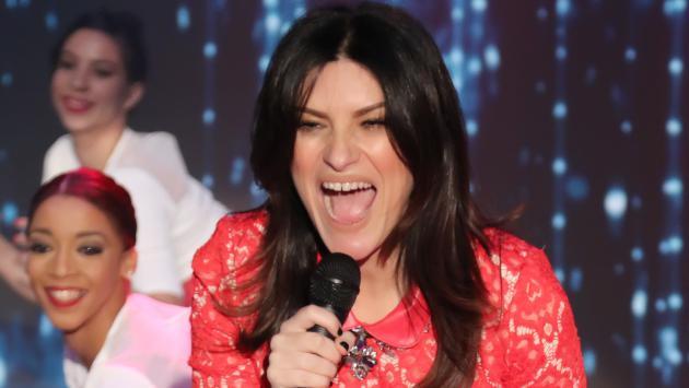 ¿Qué es hacer un dúo para Laura Pausini?