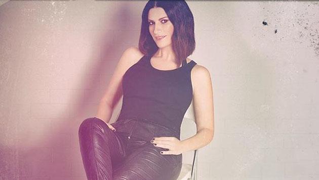 Laura Pausini comenzó los ensayos de su 'World Wide Tour'
