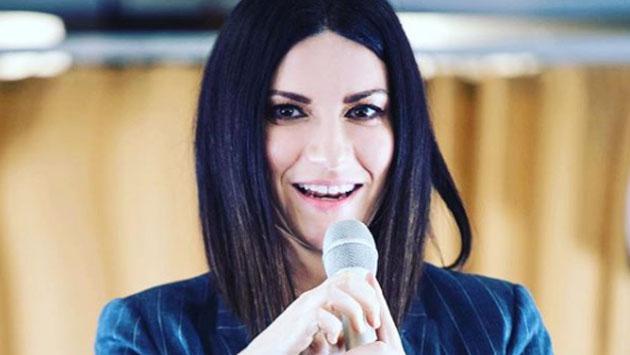 Laura Pausini confesó cuál es la historia detrás de 'Nadie ha dicho'