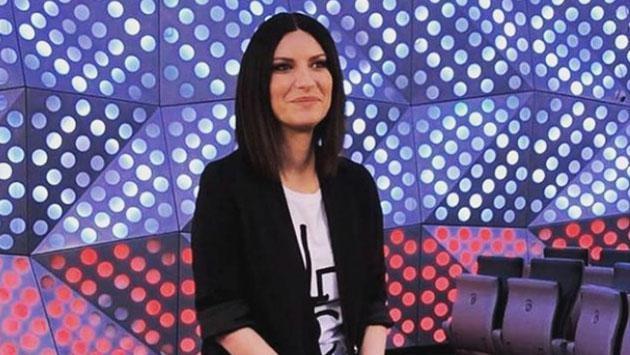 """Laura Pausini: """"Es importante que las mujeres hablen y denuncien"""""""