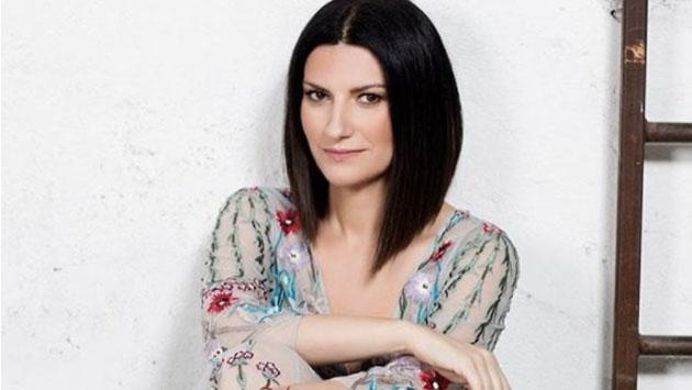 """Laura Pausini: """"'Hazte sentir' es un mensaje para todas las mujeres"""""""