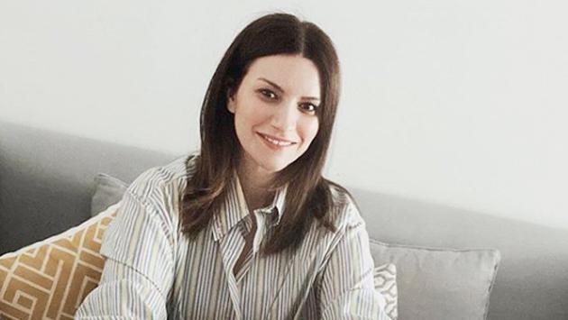 Laura Pausini ¡Mira cómo ha crecido su hija Paola!