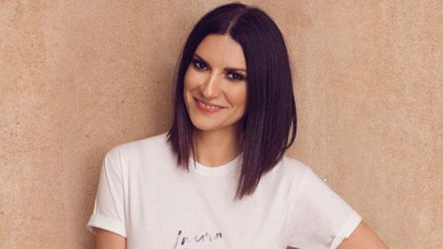 """Laura Pausini: """"No sería capaz de parar, a mi hija no le haría feliz"""""""