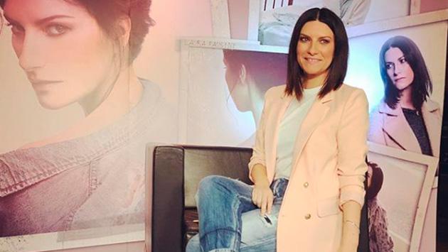 Laura Pausini podría presentarse en Cuba