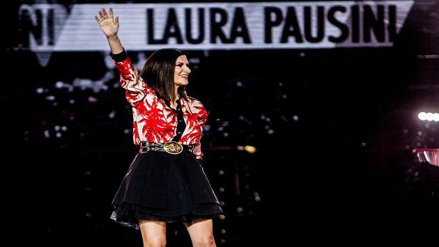 Laura Pausini regresa al Perú
