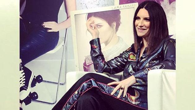 Laura Pausini revela planes de boda