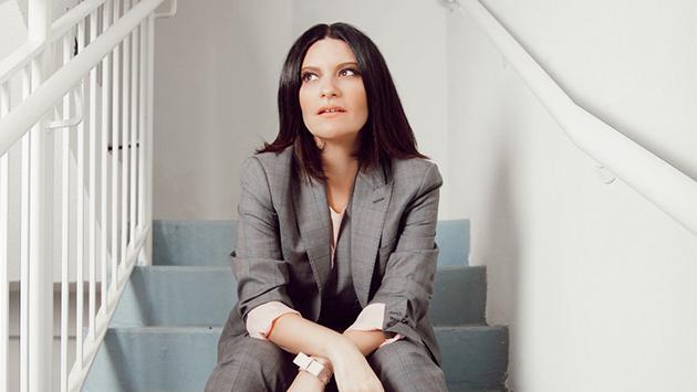 Laura Pausini volverá a ser jurado de 'La Voz'