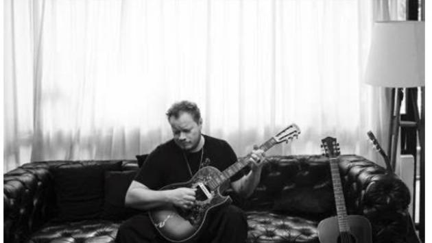 Leonel García (Ex Sin Bandera) lanzó balada 'Por ti'