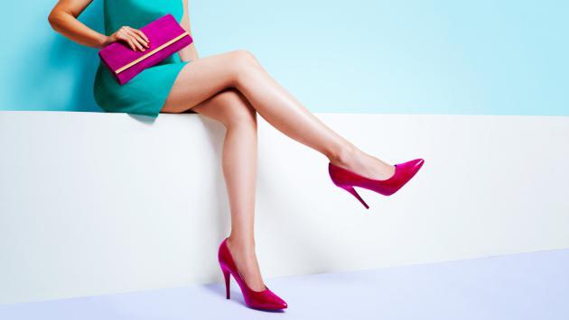 Lo dice la ciencia: ¡Las mujeres que usan tacones tienen relaciones más duraderas!