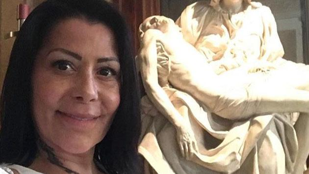 Lo que debes saber sobre la serie de Alejandra Guzmán